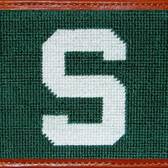Michigan State Men's Wallet - Image 2