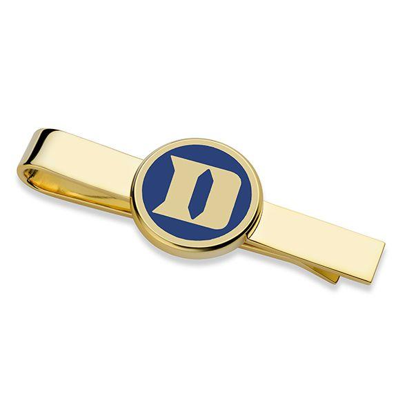 Duke Tie Clip