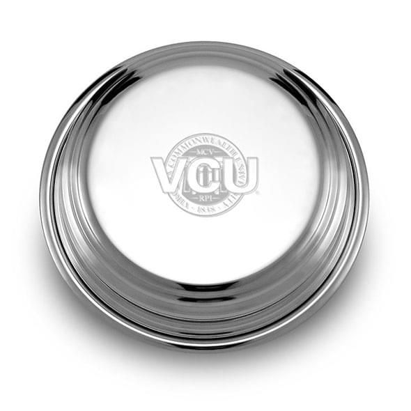 VCU Pewter Paperweight
