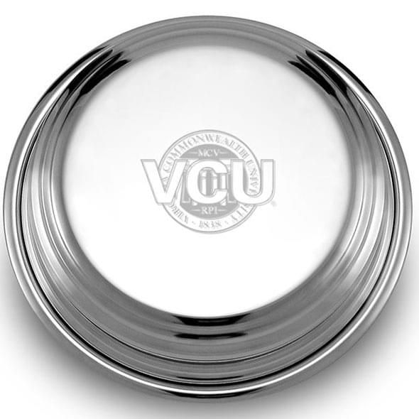 VCU Pewter Paperweight - Image 2
