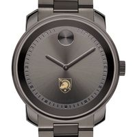 US Military Academy Men's Movado BOLD Gunmetal Grey