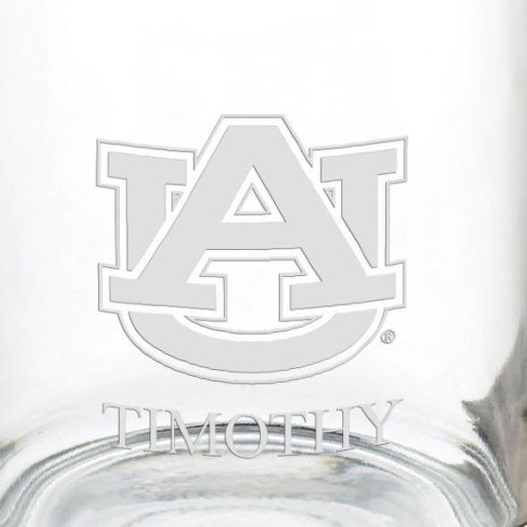 Auburn University 13 oz Glass Coffee Mug - Image 3