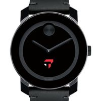 Tepper Men's Movado BOLD with Leather Strap