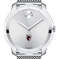 Carnegie Mellon University Men's Movado Stainless Bold 44