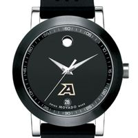 West Point Men's Movado Museum Sport Rubber Strap