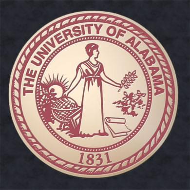 Alabama Excelsior Diploma Frame - Image 3