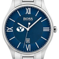 Brigham Young University Men's BOSS Classic with Bracelet from M.LaHart