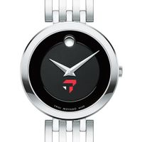Tepper Women's Movado Esparanza Stainless Steel Museum with Bracelet