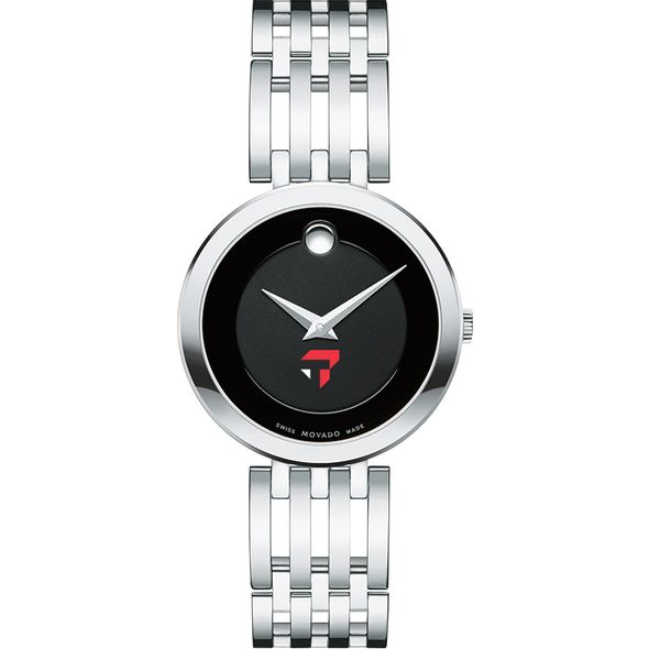 Tepper Women's Movado Esparanza Stainless Steel Museum with Bracelet - Image 2