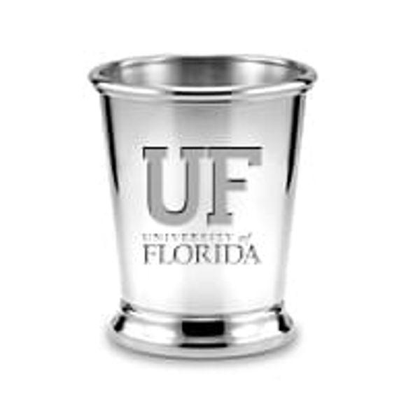 Florida Pewter Julep Cup - Image 1