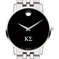 Kappa Sigma Men's Movado Museum with Bracelet