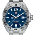 Oklahoma State Men's TAG Heuer Formula 1 with Blue Dial - Image 1