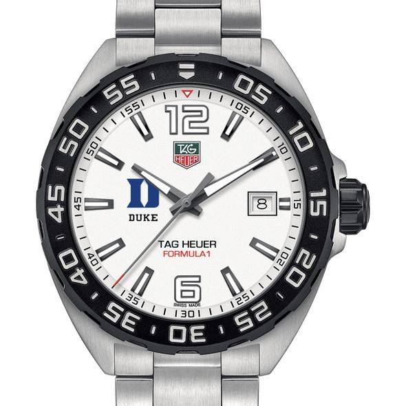 Duke University Men's TAG Heuer Formula 1