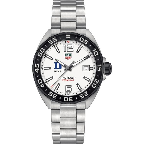 Duke University Men's TAG Heuer Formula 1 - Image 2