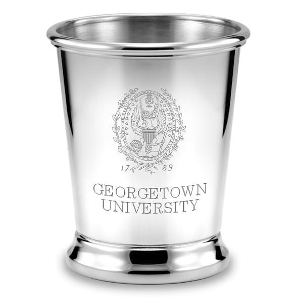 Georgetown Pewter Julep Cup - Image 2