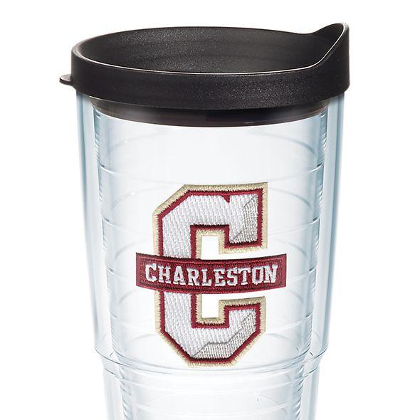 Charleston 24 oz. Tervis Tumblers - Set of 2 - Image 2