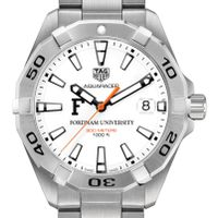 Fordham Men's TAG Heuer Steel Aquaracer