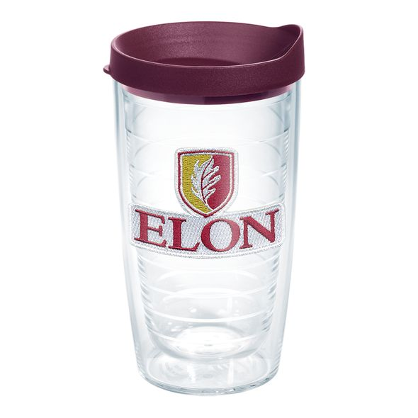 Elon 16 oz. Tervis Tumblers - Set of 4