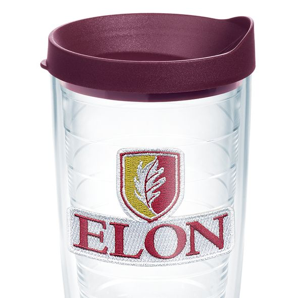Elon 16 oz. Tervis Tumblers - Set of 4 - Image 2