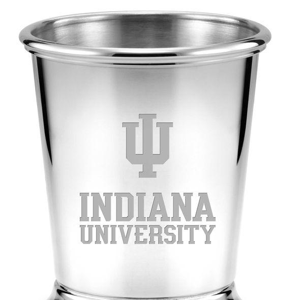Indiana University Pewter Julep Cup - Image 2