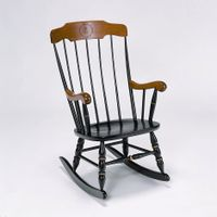 Yale SOM Rocking Chair by Standard Chair