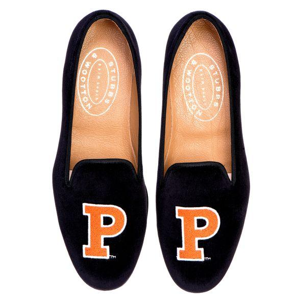 Princeton Stubbs & Wootton Women's Slipper
