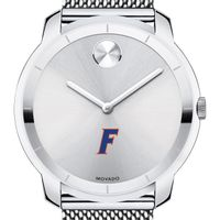 University of Florida Men's Movado Stainless Bold 44