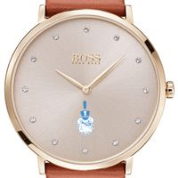 Citadel Women's BOSS Champagne with Leather from M.LaHart