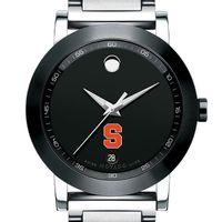 Syracuse University Men's Movado Museum Sport Bracelet