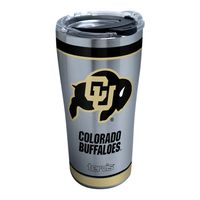 Colorado 20 oz. Stainless Steel Tervis Tumblers with Hammer Lids - Set of 2
