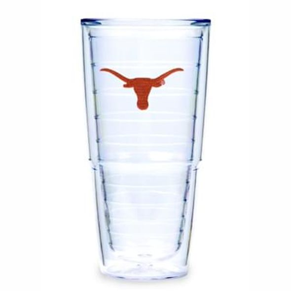 Texas 24 oz Tervis Tumblers - Set of 4