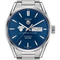 US Military Academy Men's TAG Heuer Carrera with Day-Date - Image 1