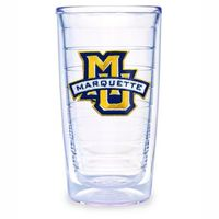 Marquette 16 oz Tervis Tumblers - Set of 4