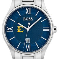 East Tennessee State University Men's BOSS Classic with Bracelet from M.LaHart