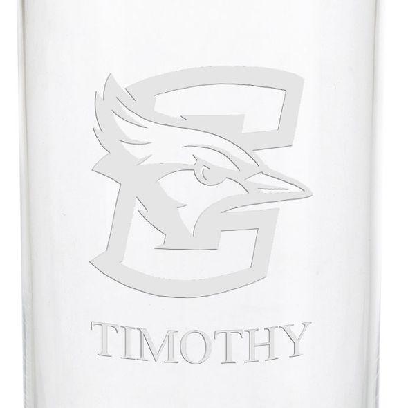 Creighton Iced Beverage Glasses - Set of 4 - Image 3