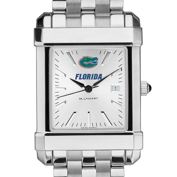 Florida Men's Collegiate Watch w/ Bracelet - Image 1