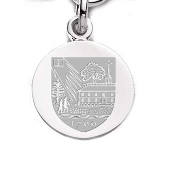 Dartmouth Sterling Silver Charm - Image 2