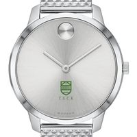Tuck School of Business Women's Movado Stainless Bold 35