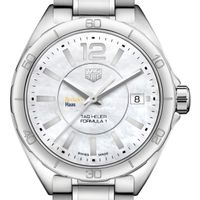 Berkeley Haas Women's TAG Heuer Formula 1 with MOP Dial