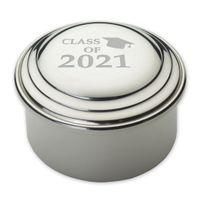Class of 2021 Pewter Keepsake Box