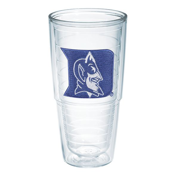 Duke 24 oz Tervis Tumblers - Set of 4