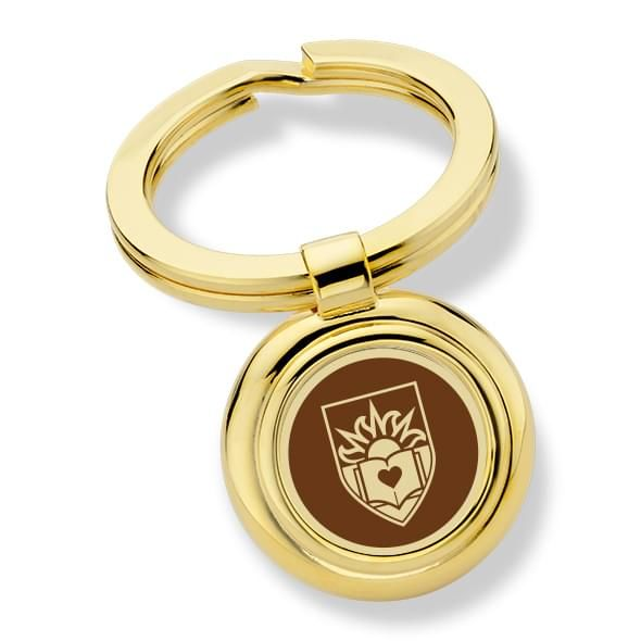 Lehigh University Key Ring