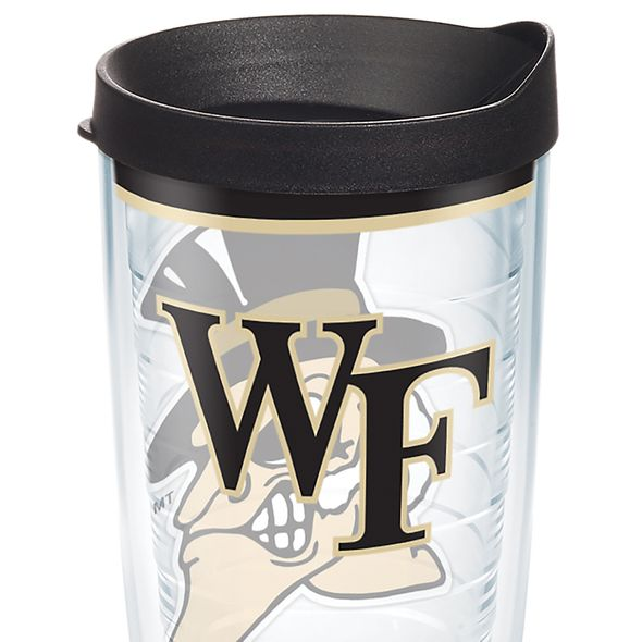 Wake Forest 16 oz. Tervis Tumblers - Set of 4 - Image 2