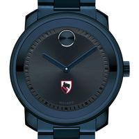 Carnegie Mellon University Men's Movado BOLD Blue Ion with Bracelet
