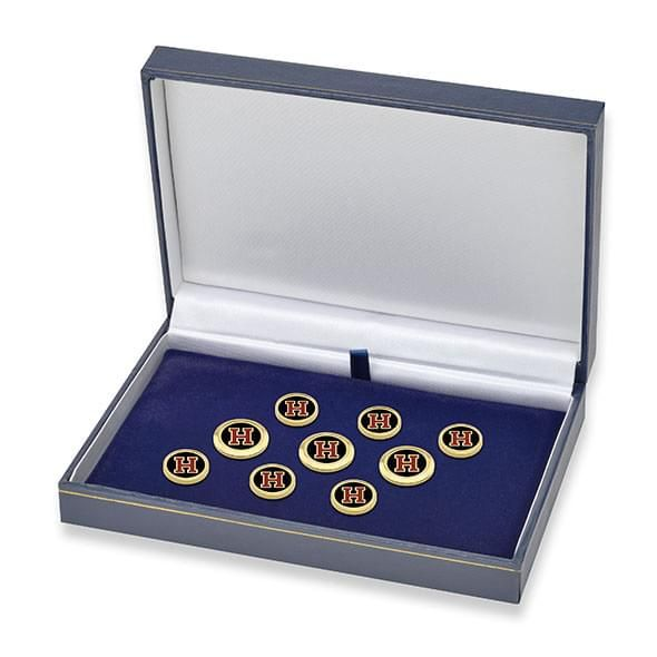Harvard Blazer Buttons - Image 2