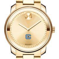 Citadel Men's Movado Gold Bold