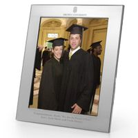 Brown Polished Pewter 8x10 Picture Frame