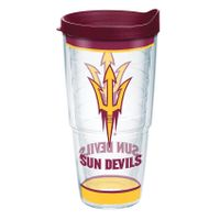 ASU 24 oz. Tervis Tumblers - Set of 2