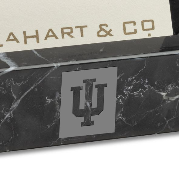 Indiana Marble Business Card Holder - Image 2