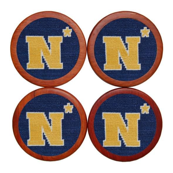 Naval Academy Coasters